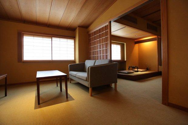 Western-style room B