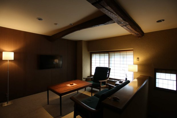 Western-style room C
